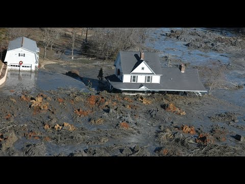 Swan Pond Lost: The Effects Of The TVA Coal Ash Spill Near Harriman, Tenn.