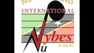 Nu-Vybes Band - Rock It Up (Soca 2010)