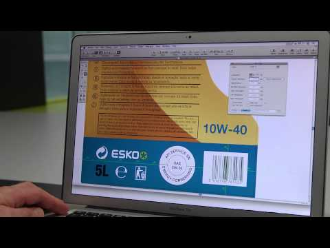 Esko Flexo Plate Making An Introduction Doovi