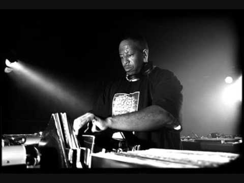 Gang Starr - Tha squeeze (instrumental)