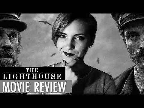 The Lighthouse (2019) | Movie Review