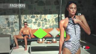 JETS by JESSIKA ALLEN Ad Campaign 2016 by Fashion Channel