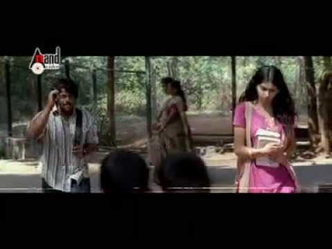 Gilli - Idu Ranarangava  [Gururaj, Rakul...