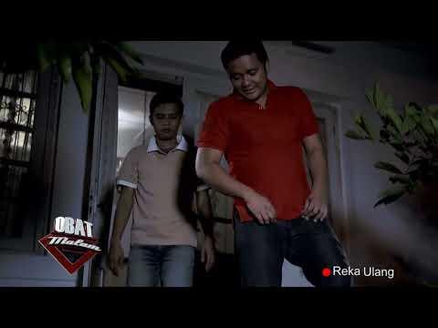 Obat Malam - Gara-gara Cabut Gigi, Wajahku Jadi Cacat (Anggorosih Widiyanto)