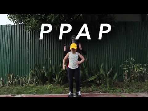 PPAP Dance Version | Ranz & Niana