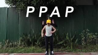 Video PPAP Dance Version | Ranz & Niana download MP3, 3GP, MP4, WEBM, AVI, FLV Januari 2018
