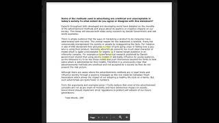 Ielts essay correction - usman nice ...
