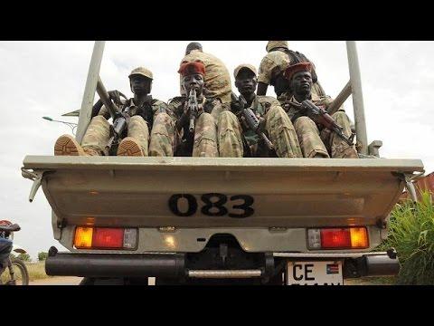 Machar should not return to post - U.S