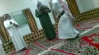 احلى رقص شرقي  من احلى سعودي