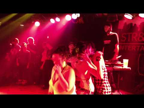 Hopsin Performs Hop Madness in Columbus