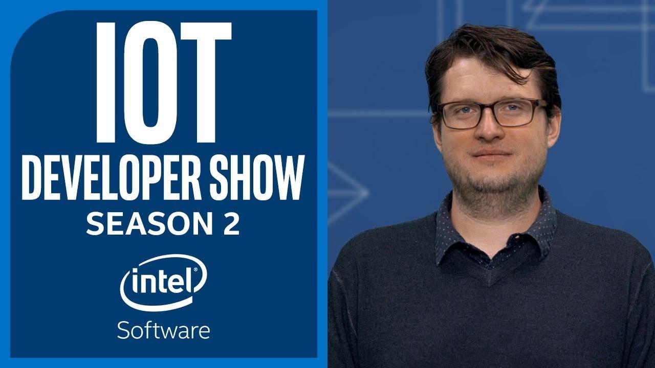 Intel Global IoT DevFest IV