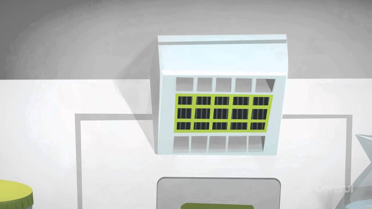 7ccd423b2c97 Interface Touch  Geladeiras Consul Bem-Estar - YouTube