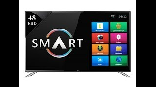 VU 48 Smart TV play Series