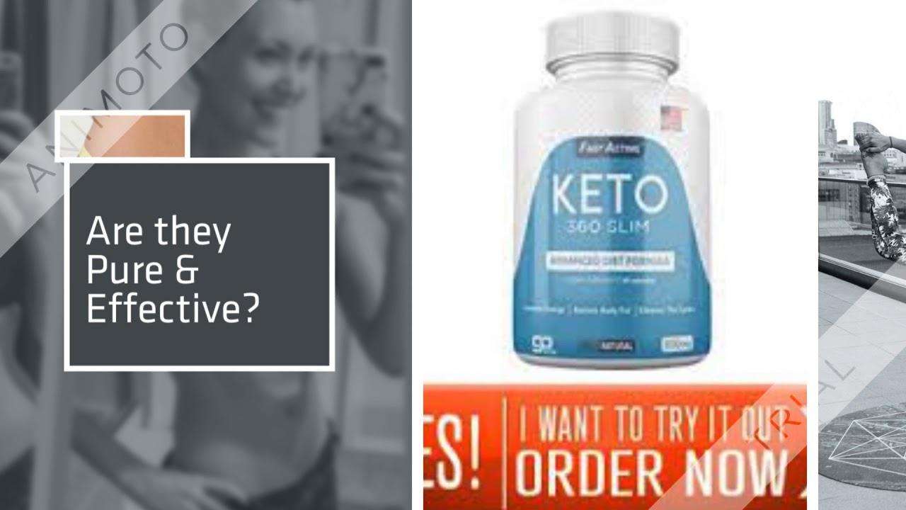 Keto 360 Slim Diet Reviews Benefits Trial Use Pills Price..