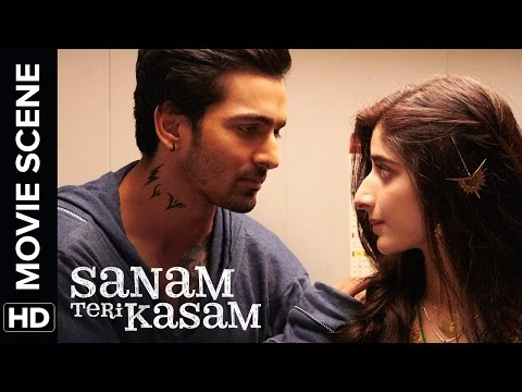Mawra is not a loser | Sanam Teri Kasam |...