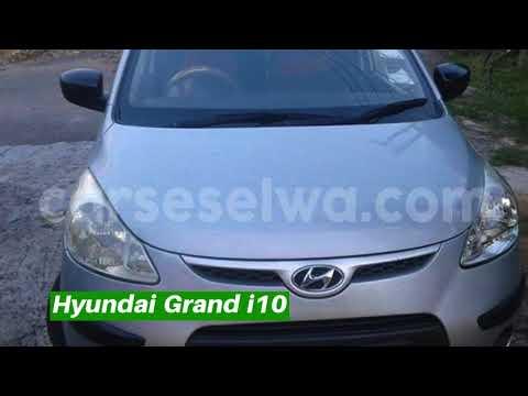 Hyundai Cars for Sale in Seychelles