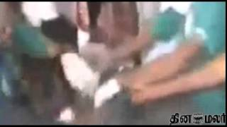 8 Women Dead in Chhattisgarh - Dinamalar Nov 9th 2014 Tamil Video News