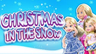 Barbie - Christmas in the Snow | Ep.49