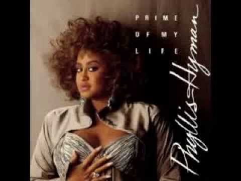 Phyllis Hyman   When I Give My Love (This Time)
