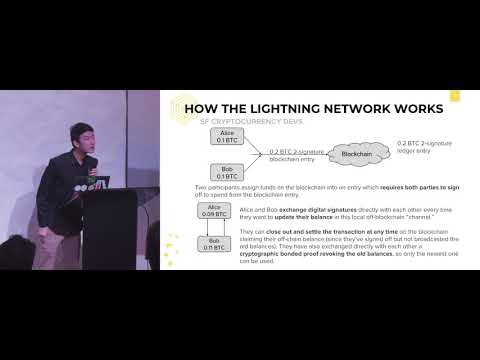SF Cryptocurrency Devs Presents Building Bitcoin LApps with Lightning