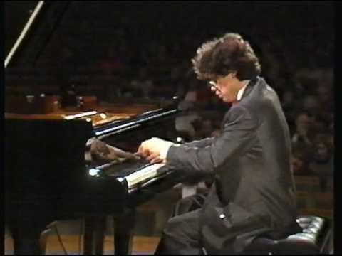 Brahms: Sonata No. 3 in f minor Op 5 [Guy, piano]
