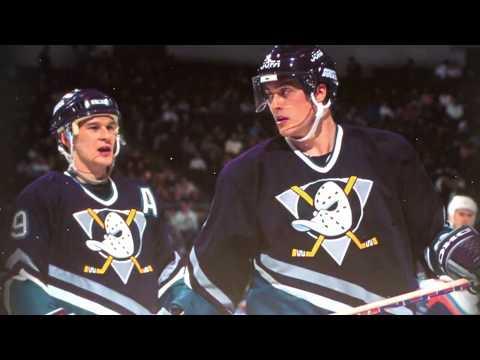 Ducks Weekly: Paul Kariya & Teemu Selanne Hockey Hall of Fame Part I