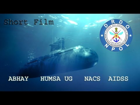Short Film On Naval Physical Oceanographic Laboratory (NPOL) Lab of DRDO