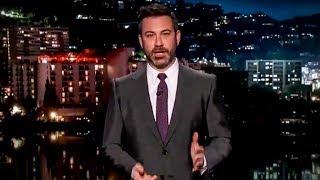 failzoom.com - Hilarious: Jimmy Kimmel DESTROYS Roy Moore During Monologue