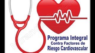 Cardiovascular descripcion del programa