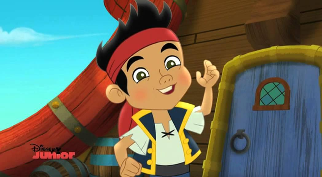 Jack e i pirati dell isola che non c è tutti i mercoledì su