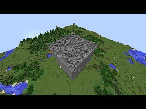 So I Made 100 Kids Place 100,000 Blocks