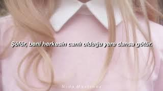 Poppy - The Rapture Ball // Türkçe Çeviri