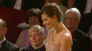 Pre-Wedding Concert for Crown Princess Victoria of Sweden & Mr. Daniel Westling - Finale