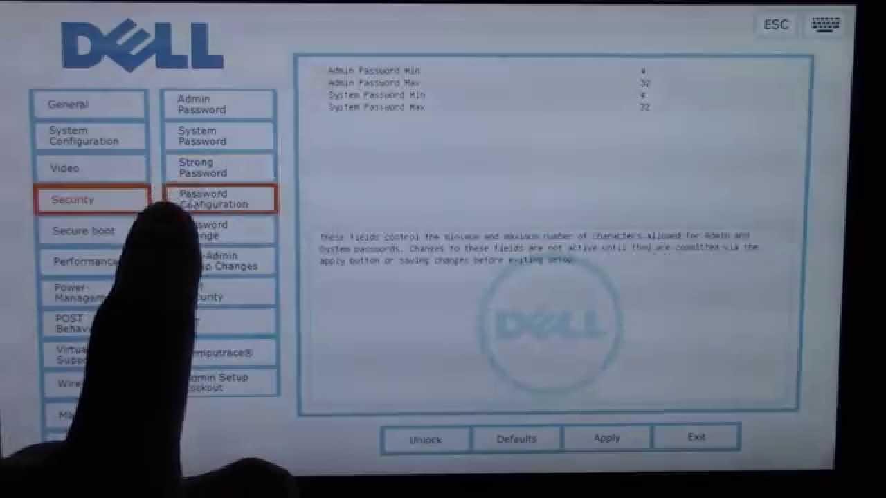 Dell Latitude 10 tablet [y 2013] - BIOS   ITFroccs hu