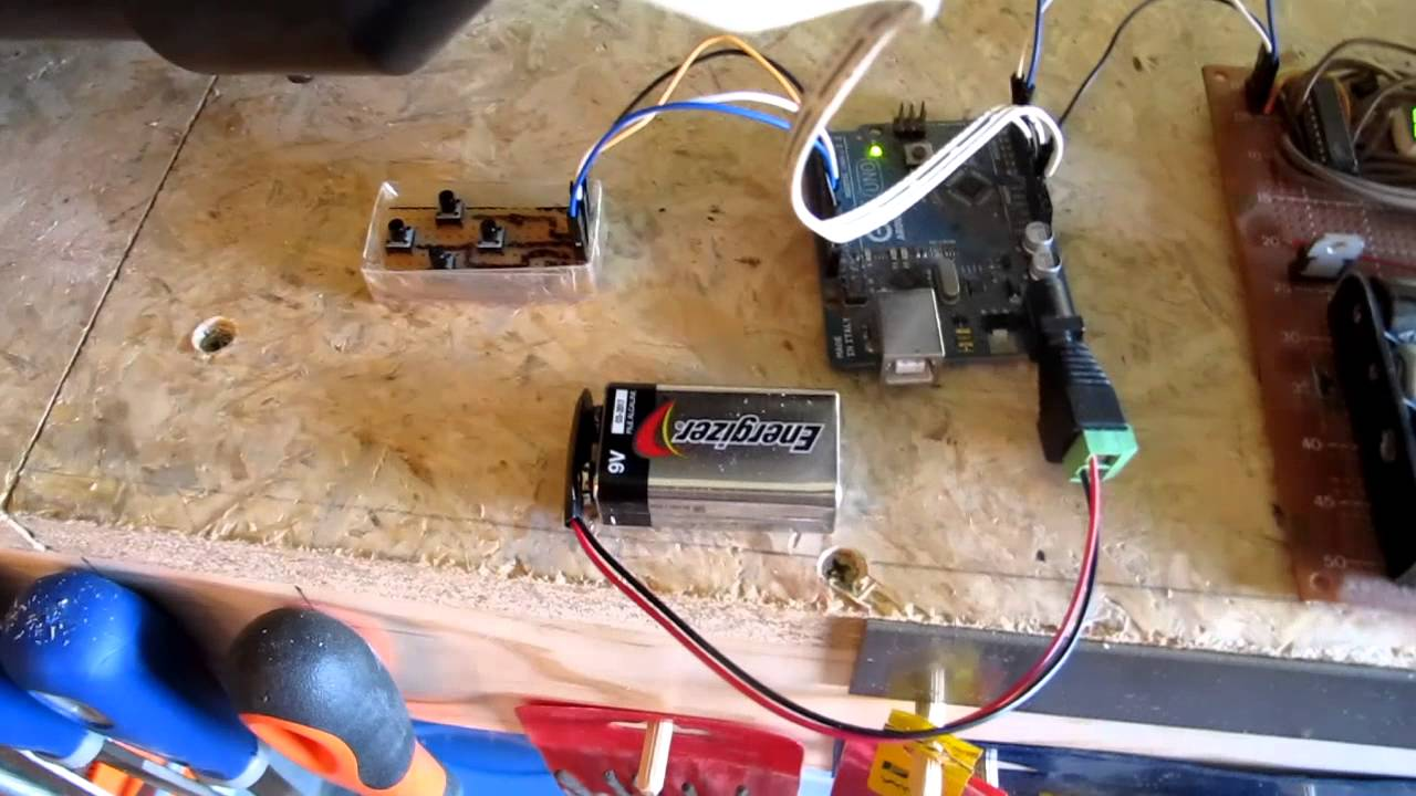 Arduino Coil Counter Details About Printed Circuit Board Pcb Diy Geiger