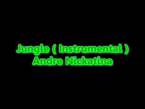 Jungle ( Instrumental ) - Andre Nickatina