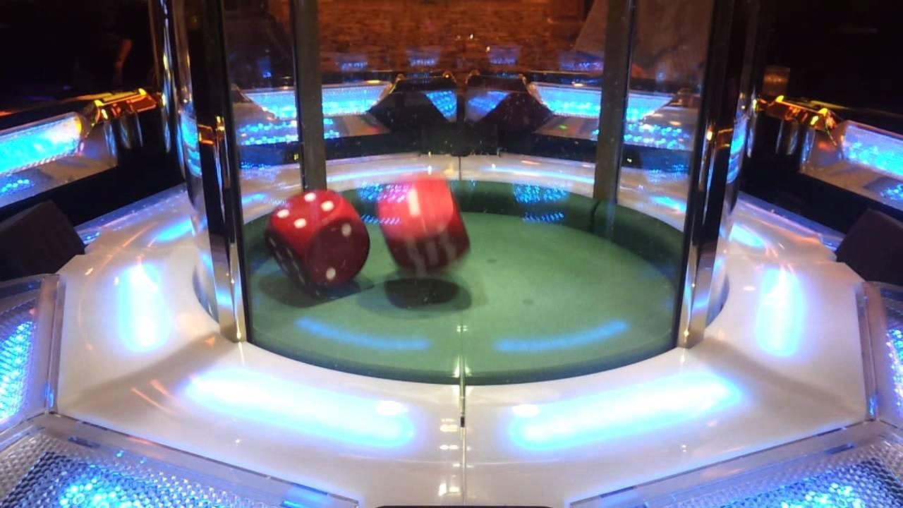 Gambling vat exempt