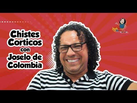 Tanda de corticos Joselo de Colombia