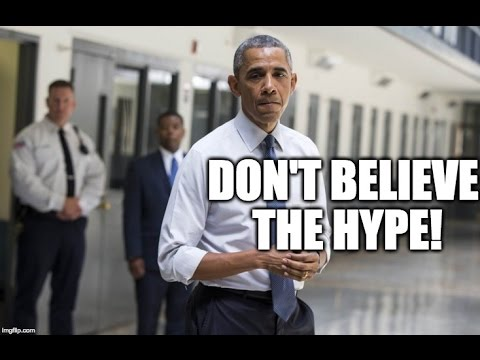 Obama Just Ended Private Prisons - Or DID He??