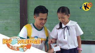 Knowledge On The Go: Filipino   Pang-abay na Panlunan