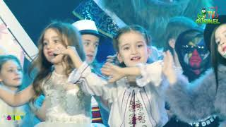 Ludmila Balan - Dor de noi