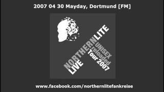01 Intro @ Mayday 2007