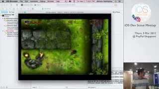 Game Development with SpriteKit - iOS Dev Scout