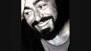 Luciano Pavarotti. O Paradiso. L´Africana. Meyerbeer.