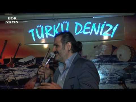 Boryayın-Enver Çelik 22.Sanat Yılı Etk.Söyl.Hüseyin TürküDenizi-Mustafa Bor 2015 Türkü Denizi Kartal