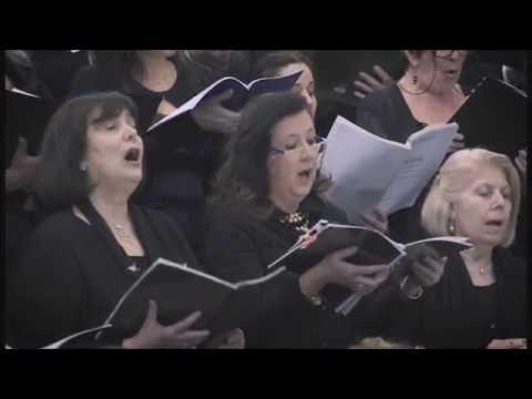 Puccini: Messa di Gloria. Gratias agimus (Tenore solista).
