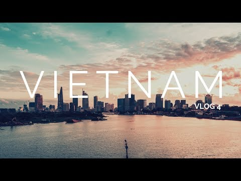 Ho Chi Minh City travel vlog || What to do in Ho Chi Minh City in 3 days