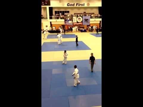 2013 USJF/USJA Winter Nationals Judo