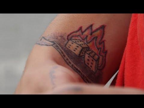 Татуировки 19 07 19