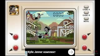 Wolf (Настоящий Ну, Погоди!) GamePlay Android
